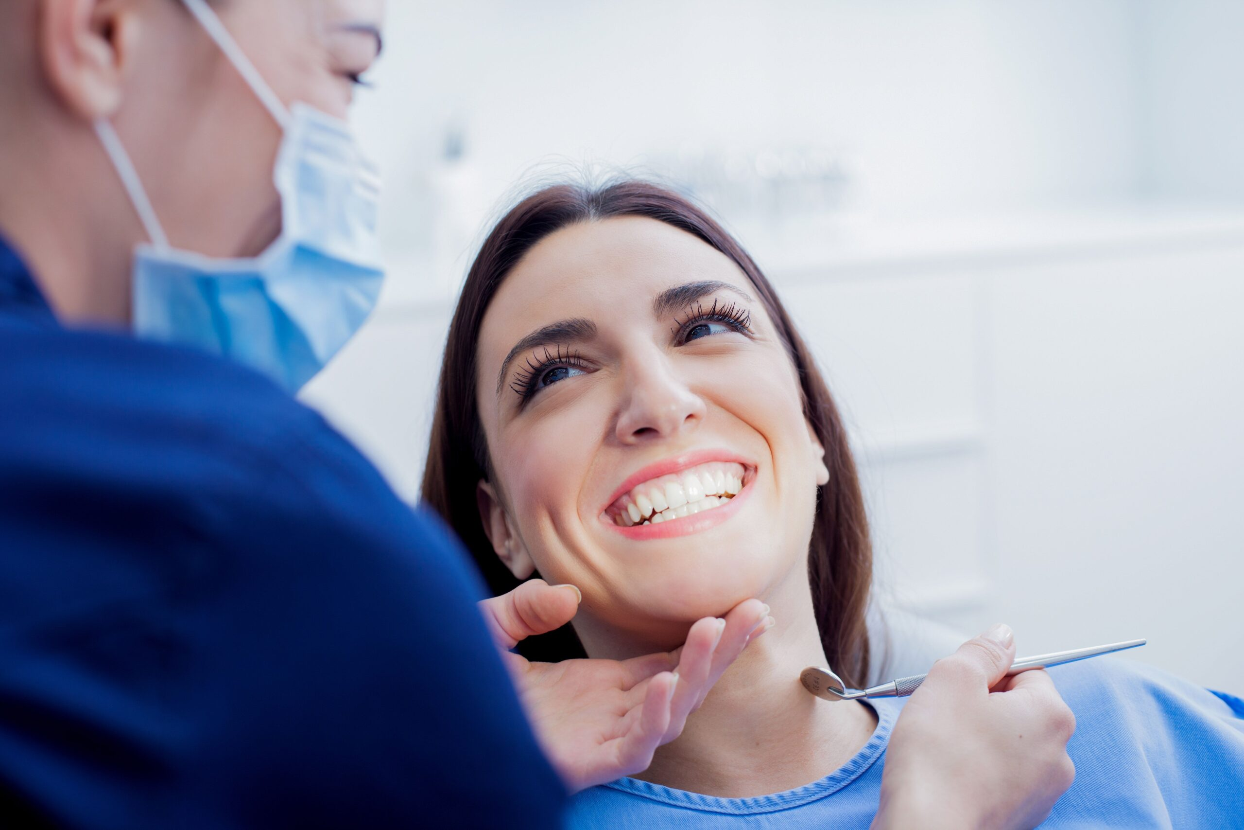 Family Dentist in Lake in the Hills | Do I Really Need an Exam?